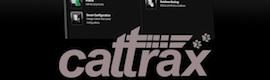 Pesa presentará en NAB Cattrax Web para control de matrices vía browser