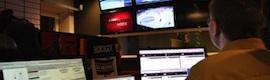 Cinegy agiliza la distribución multiformato y dispositivo en la liga sueca de hockey