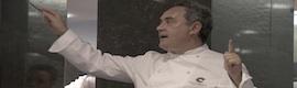 """'El Bulli: cooking in progress': el director Gereon Wetzel desvela los secretos de la """"cocina molecular"""""""