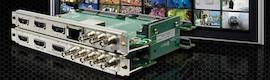 HView SX Pro: la nueva solución de Harris escalable de alta densidad para monitorado y procesamiento de señales