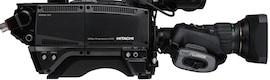Hitachi estrenará en NAB tres nuevas cámaras para deportes y producción en campo