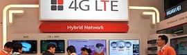 Huawei lanza la primera solución LTE-Advance