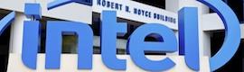 Intel planea entrar en el negocio de la tv online