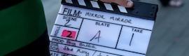 EditShare permite concluir una película en… una semana