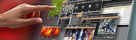 Netia presentará una versión mejorada de su sistema de gestión de contenidos en NAB 2012