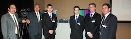 Harris y Telvicom organizan un Seminario Técnico de Televisión Digital
