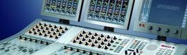 Televisa San Ángel estandariza las consolas Studer OnAir 3000