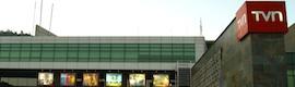 TVN adopta el sistema Artist de Riedel para intercom digital inalámbrica
