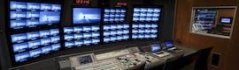 La alemana TVN actualiza su móvil Ü2HD para HD y 3D confiando en la tecnología de Riedel