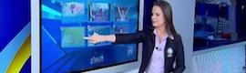 WASP3D colaborará con Tv Record en la cobertura de los Juegos de Londres
