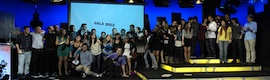 El Instituto RTVE entrega sus premios a los mejores alumnos de Formación Profesional