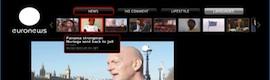 Euronews llega a Google TV