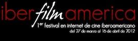 Iber.film.america: primer festival en Internet de cine iberoamericano