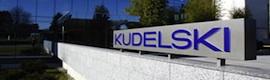 El grupo Kudelski adquiere Conax