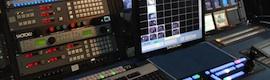 Canal 13 Chile elige Shotoku para sus nuevos estudios en HD