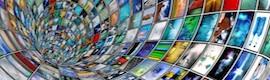 Producción de formatos transmedia, multimedia e infotainment