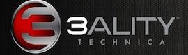 3ality Technica elevará el listón de la tecnología inteligente de producción 3D en NAB