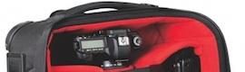 Petrol Bags presenta sus bolsas para audio, DSLR y monitores en NAB