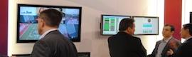 Cisco proporcionará una red IP a la NBC para la cobertura de los Juegos Olímpicos de Londres