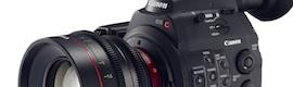 EOS C500: Canon desvela en NAB una cámara de cine digital con grabación de vídeo 4K