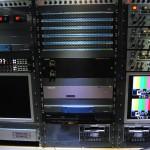 Unidad móvil integrada por Eurocom