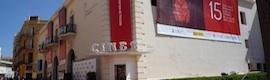 IEC colabora con el Festival de Cine Español de Málaga