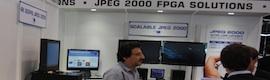 Fraunhofer e Intopix ofrecen creación de DCP con codificación JPEG 2000 en tiempo real
