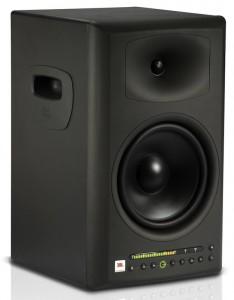 JBL Pro presenta su nuevo software LSR4300 Control Center para Apple ...