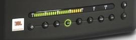 Control total de los monitores de estudio JBL LSR4300 vía software