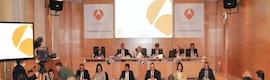 La Junta General de Accionistas de Antena 3 aprueba la fusión por absorción con La Sexta