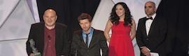 'Arrugas', 'Doentes' y Matalobos', acaparan los Premios Maestro Mateo