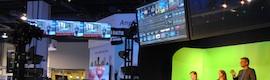 Newtek Virtual Set Editor 2 o cómo contar con un plató virtual sin romperse la cabeza