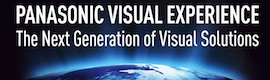 Crambo Visuales participa en el Roadshow Visual Experience de Panasonic