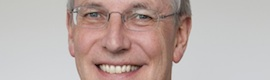 Rokus van Ipere, nuevo presidente y CEO de Canon en EMEA