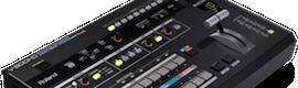 El nuevo mezclador V-800HD, uno de los lanzamiento estrella de Roland en NAB
