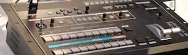 La versatilidad del nuevo V-800HD sorprende en el stand de Roland en NAB