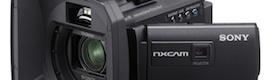 Sony NX30: el nuevo camcorder NXCAM HD elevará las cotas en estabilización de imagen