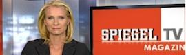 Der Spiegel elige la tecnología IPTV de Exterity