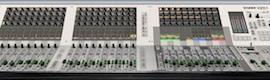 Studer desvelará en NAB 2012 su nueva consola Vista 1 Compact