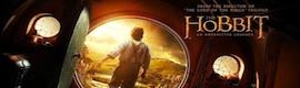 DVS Clipster eleva la calidad de intermediación digital en 'El Hobbit' a 48 fps