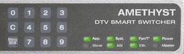 Thomson Amethyst III: conmutación automática en redes IP