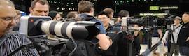 Blackmagic sorprende en NAB al lanzar una cámara con sensor de 2,5 K