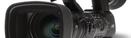 GY-HM600, una nueva generación de camcorder ProHD de JVC