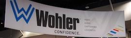 Wohler compra RadiantGrid