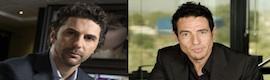 Globomedia y Grupo Televisa sellan un acuerdo para producir contenidos