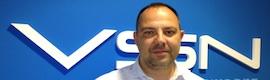 VSN incorpora a Carles Rams como director de Tecnología y Servicios Profesionales