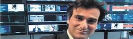 Grégory Samak, nuevo director mundial de Antena en Euronews