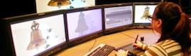 La tecnología de conversión de JVC ayuda en el relanzamiento de grandes títulos, ahora,en 3D