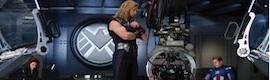 'Marvel, Los Vengadores', primera película de Marvel Studios que supera los mil millones en taquilla