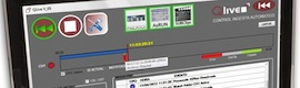 RTVCM adopta el control de ingesta automático QLive